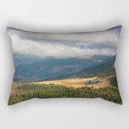 Karkonosze pano Rectangular Pillow