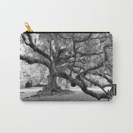 Tree of Life The De Bore Oak 1740 Carry-All Pouch