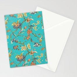 valentina van gogh Stationery Cards