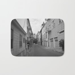 Streets of SF Bath Mat