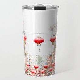 Chinatown Travel Mug