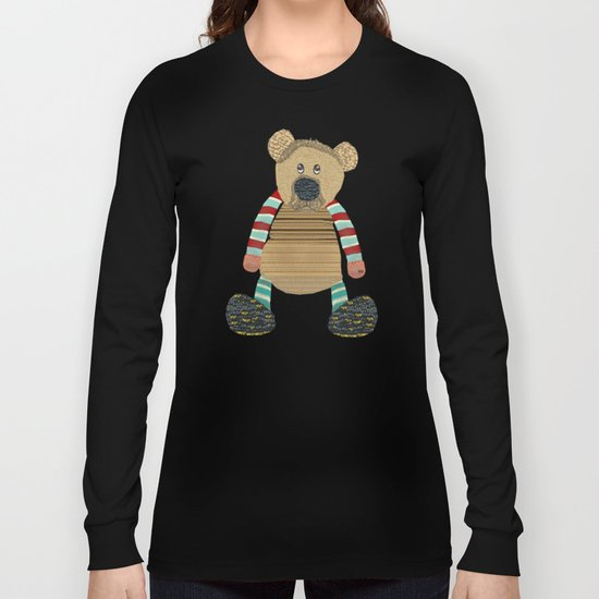 Ted Long Sleeve T-shirt