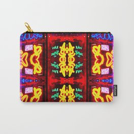urban quilt Carry-All Pouch