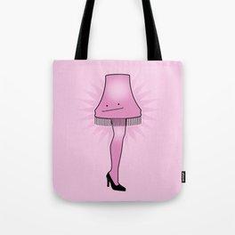 Ditto Lamp Tote Bag