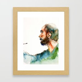 Inoue Takehiko Framed Art Print