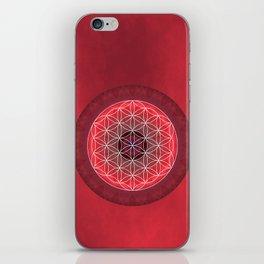 Mulhadara iPhone Skin