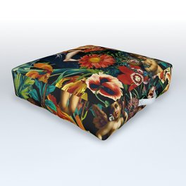HERA and ZEUS Garden Outdoor Floor Cushion