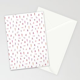 silhosweettes Stationery Cards