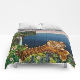 Tigresa Comforters