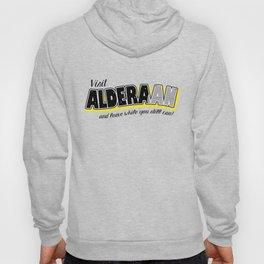 Visit Alderaan... soon! Hoody