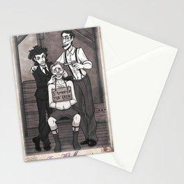 Photo Stationery Cards