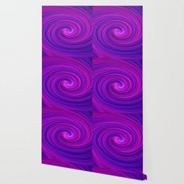 Purple daze 1 Wallpaper