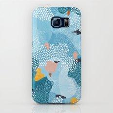 Calm Galaxy S8 Slim Case