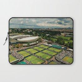 Wimbledon & London Laptop Sleeve