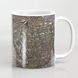 Celtic Bark From STURM GOTHIC I Coffee Mug