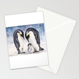 Emperor Love Stationery Cards