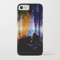 sterek iPhone & iPod Cases featuring Sterek by reliand