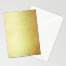 Simply 24K Gold Stationery Cards