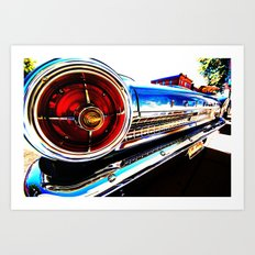 Galaxie 500 Art Print