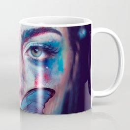 Conceptual Coffee Mug