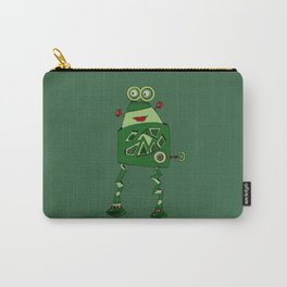 Robot № 183 Carry-All Pouch
