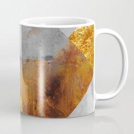 Modern Mountain No6-P1 Coffee Mug
