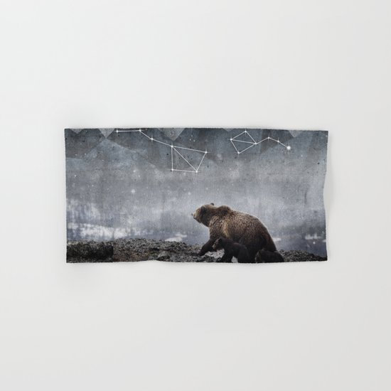 Ursa Major Hand & Bath Towel