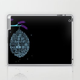 B Hive Laptop & iPad Skin
