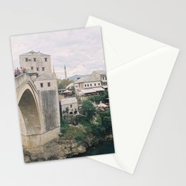 Mostar BiH IV Stationery Cards