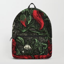 HOT PEPPER Backpack