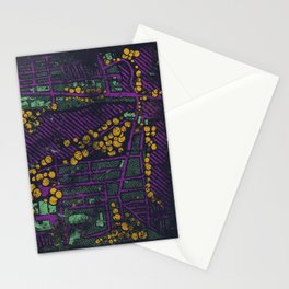 Spencer Bay • Shapes & Colors Stationery Cards