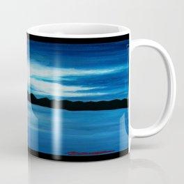UPON SWAN LAKE Coffee Mug