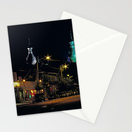 University of Tampa Stationery Cards