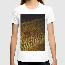 Wood DPGPA151014b-14 T-shirt