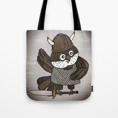 The Wisest Viking Tote Bag