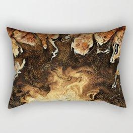 Dark Birth Rectangular Pillow