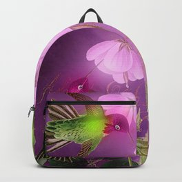 Hummingbird 1 Backpack