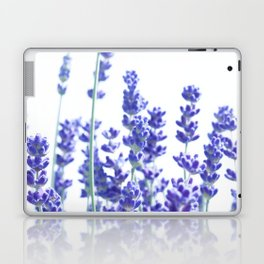 Fresh Lavender #3 #decor #art #society6 Laptop & iPad Skin