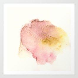 Litmus No. 15 Art Print