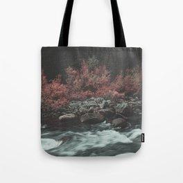 Rewild Tote Bag