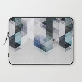 Nordic Combination 22 B Laptop Sleeve