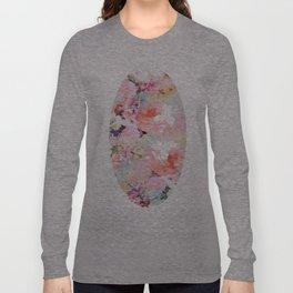 Love of a Flower Long Sleeve T-shirt