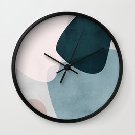 Graphic 150 A Wall Clock