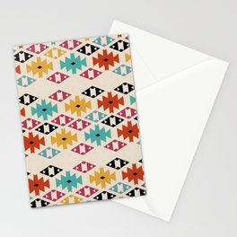 warm winters Stationery Cards