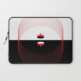 Glory and Gore Laptop Sleeve
