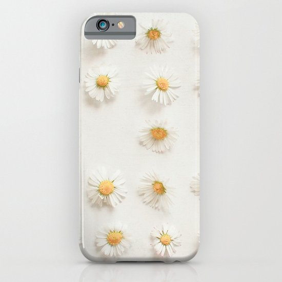Daisy Collection iPhone & iPod Case