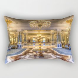 Ciragan Palace Istanbul Rectangular Pillow