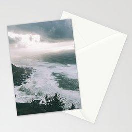 Oregon Coast XIII Stationery Cards