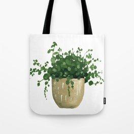 House Plant IV Tote Bag