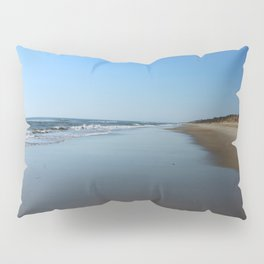 Longing For This Beach Pillow Sham